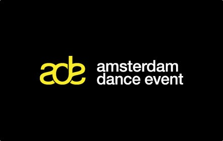 Logotipo Amsterdam Dance Event
